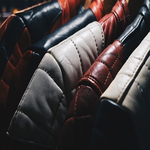 Leather Dry cleaners Sutton