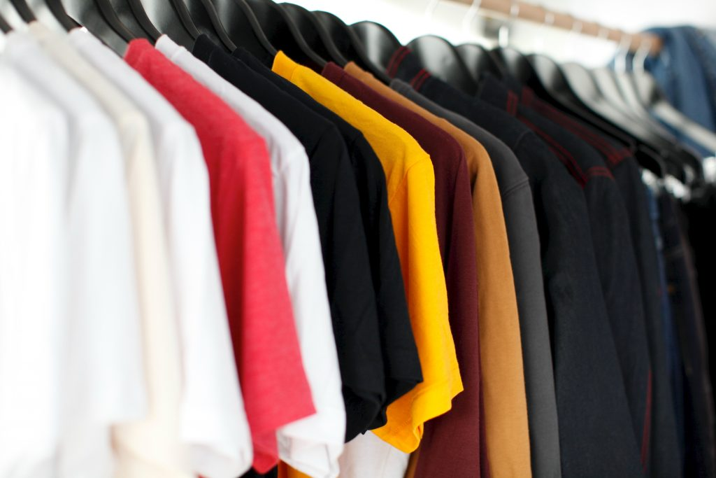 Shirts Sutton dry cleaners